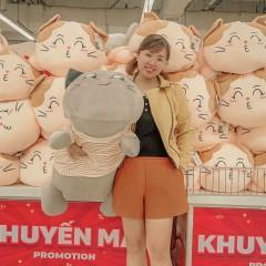 Avatar củaCandy Duong