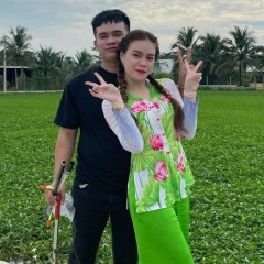 Avatar củaMing Chou