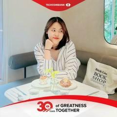 Avatar củaKiều Trang