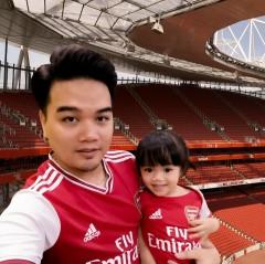 Avatar củaNguyễn Thanh Tùng