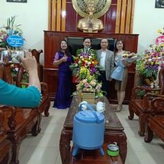 Avatar củaNguyễn Thị Vân Ngà